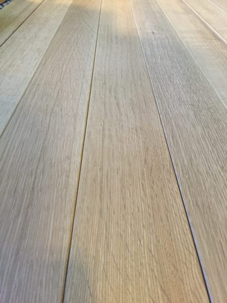Custom engineered hardwood flooring e d bessey lumber for Custom hardwood flooring