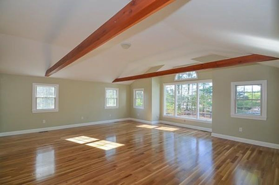 Custom Hardwood Flooring Wide Plank And Exceptional Lengths