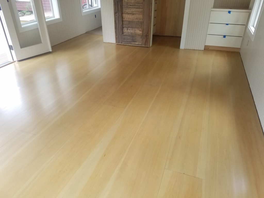 floor to pinflr how family install floors pine all installation view wood flooring handyman